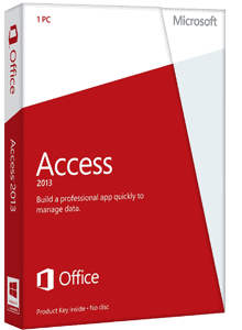 Microsoft Access 2013 Advanced Training Course