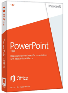 Microsoft Powerpoint 2013 Beginner-Intermediate Training Course