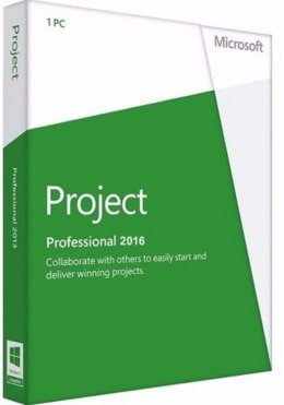 Microsoft Project 2016 Beginner-Intermediate Training Course